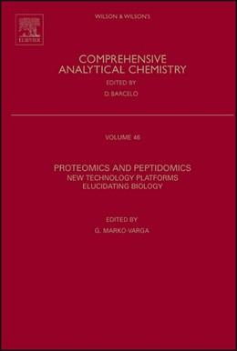 Abbildung von Marko-Varga | Proteomics and Peptidomics | 2005 | New Technology Platforms Eluci... | 46