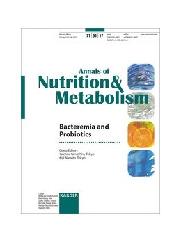 Abbildung von Yamashiro / Nomoto | Bacteremia and Probiotics | 2017 | Supplement Issue: Annals of Nu...