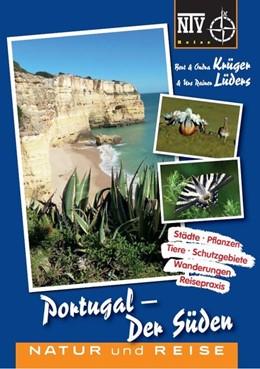 Abbildung von Krüger / Lüders | Portugal - Der Süden | 1. Auflage | 2017 | beck-shop.de