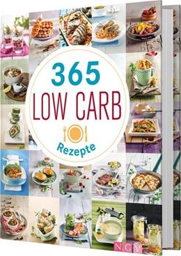 Abbildung von 365 Low-Carb-Rezepte | 1. Auflage | 2018 | beck-shop.de