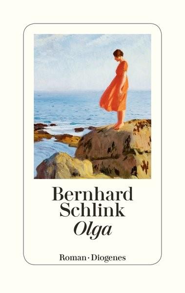 Olga | Schlink, 2018 | Buch (Cover)