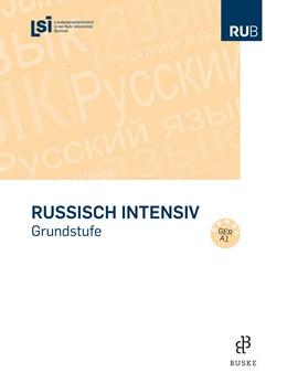 Abbildung von Russisch intensiv | 6. Auflage | 2018 | beck-shop.de