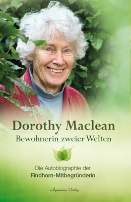 Abbildung von Maclean | Bewohnerin zweier Welten | 1. Auflage | 2018 | beck-shop.de