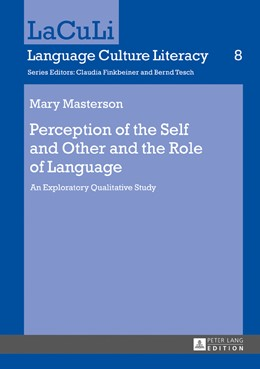 Abbildung von Masterson   Perception of the Self and Other and the Role of Language   2017   An Exploratory Qualitative Stu...