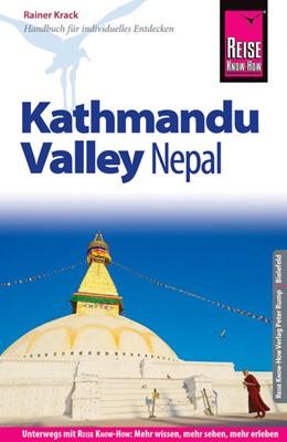 Abbildung von Krack | Reise Know-How Reiseführer Nepal: Kathmandu Valley | 4., neu bearbeitete und komplett aktualisierte Auflage | 2018