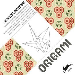 Abbildung von Roojen | Origami Japanese Patterns | 1. Auflage | 2017 | beck-shop.de