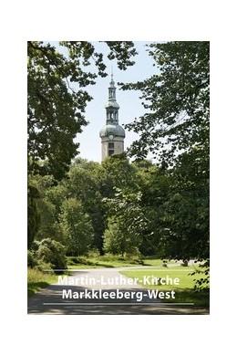 Abbildung von Martin-Luther-Kirche Markkleeberg-West   2. Auflage   2017   521   beck-shop.de