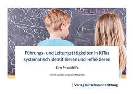Abbildung von Cramer / Münchow | Führungs- und Leitungstätigkeiten in KiTas systematisch identifizieren und reflektieren | 1. Auflage | 2017 | beck-shop.de