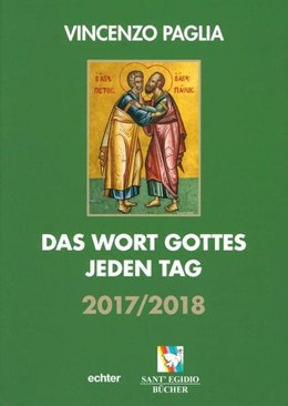 Abbildung von Paglia | Das Wort Gottes jeden Tag | 1. Auflage | 2017 | beck-shop.de