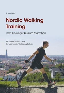 Abbildung von Welz | Nordic Walking Training | 1. Auflage | 2017 | beck-shop.de