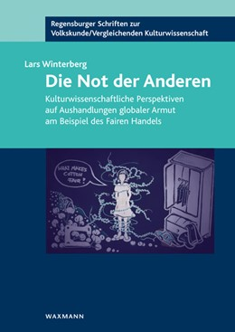 Abbildung von Winterberg | Die Not der Anderen | 2017 | Kulturwissenschaftliche Perspe...