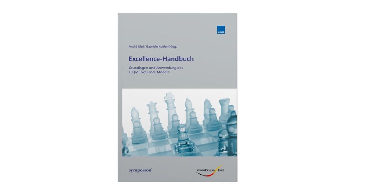 Excellence-Handbuch, 2017 | Buch | beck-shop.de