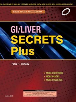 Abbildung von McNally | GI/Liver Secrets Plus: First South Asia Edition | 2016