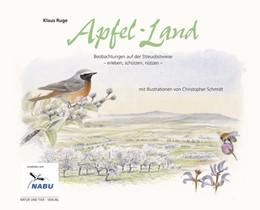 Abbildung von Ruge | Apfel - Land | 1. Auflage | 2017 | beck-shop.de
