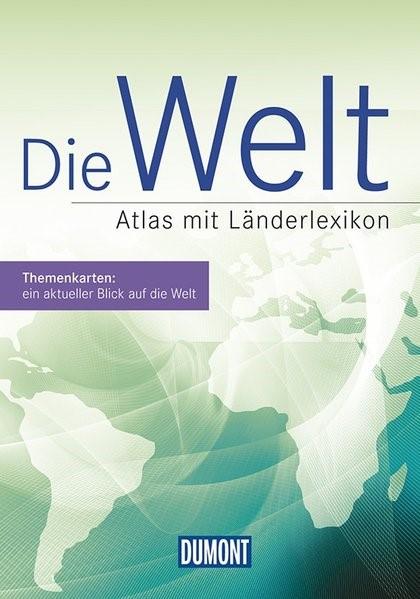 DuMont Die Welt | 4. Auflage, 2017 | Buch (Cover)