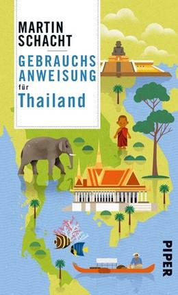 Abbildung von Schacht   Gebrauchsanweisung für Thailand   2018