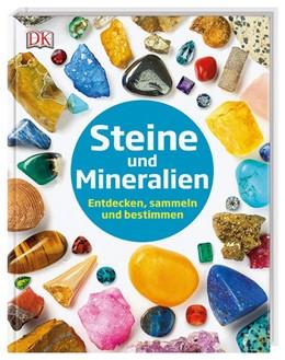 Abbildung von Dennie | Steine und Mineralien | 1. Auflage | 2018 | beck-shop.de