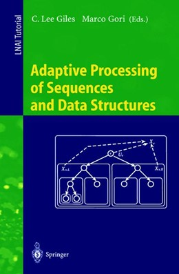 Abbildung von Giles / Gori | Adaptive Processing of Sequences and Data Structures | 1998
