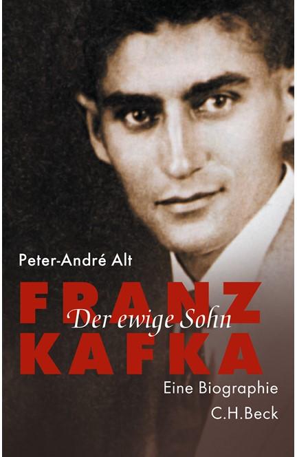 Cover: Peter-André Alt, Franz Kafka