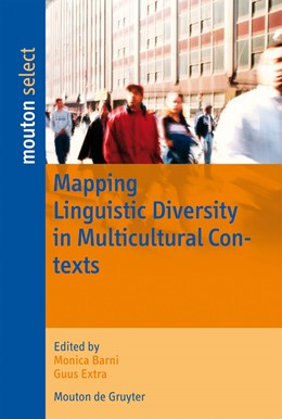 Abbildung von Barni / Extra | Mapping Linguistic Diversity in Multicultural Contexts | 2009