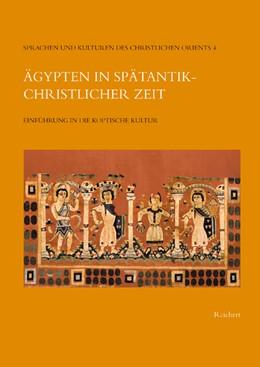 Abbildung von Krause | Ägypten in spätantik-christlicher Zeit | 1999