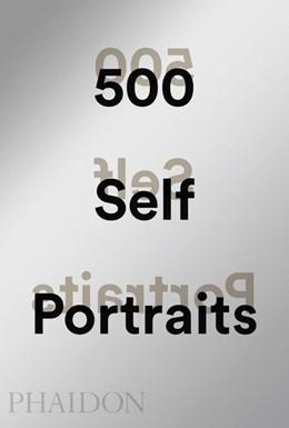 Abbildung von 500 Self-Portraits   2018