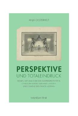 Abbildung von Oesterhelt | Perspektive und Totaleindruck | 1. Aufl. 2011 | 2011 | Höhepunkt und Ende der Multipe...