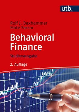 Abbildung von Daxhammer / Facsar | Behavioral Finance | 1. Auflage | 2018 | 8504 | beck-shop.de