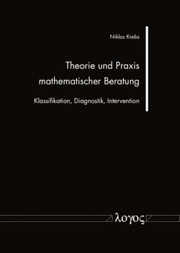 Abbildung von Krebs | Theorie und Praxis mathematischer Beratung | 1. Auflage | 2017 | beck-shop.de