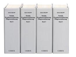Abbildung von Krauskopf | Soziale Krankenversicherung, Pflegeversicherung | 102. Auflage | 2019