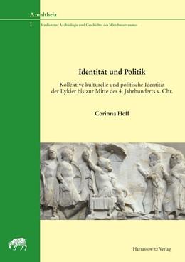 Abbildung von Hoff | Identität und Politik | 2017 | Kollektive kulturelle und poli...