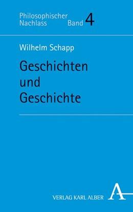 Abbildung von Joisten / Schapp / Thiemer   Geschichten und Geschichte   2019