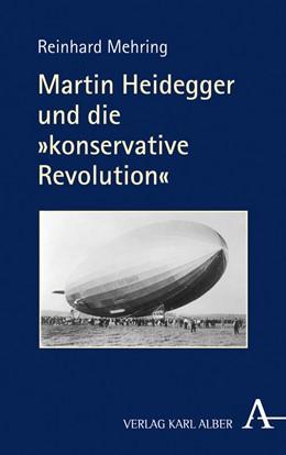 Abbildung von Mehring | Martin Heidegger und die