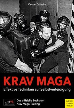 Abbildung von Draheim | Krav Maga | 2018 | Effektive Techniken zur Selbst...