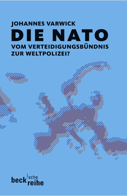 Cover: Johannes Varwick, Die NATO