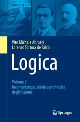 Abbildung von Abrusci / Tortora de Falco | Logica | 1. Auflage | 2018 | beck-shop.de