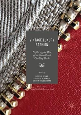 Abbildung von Ryding / Henninger   Vintage Luxury Fashion   1. Auflage   2018   beck-shop.de