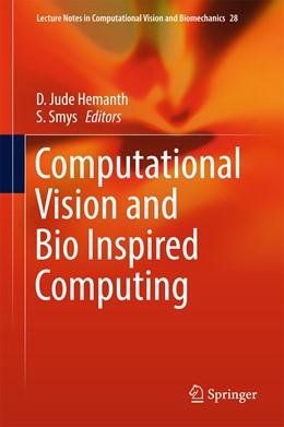 Abbildung von Hemanth / Smys | Computational Vision and Bio Inspired Computing | 1. Auflage | 2018 | 28 | beck-shop.de