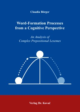 Abbildung von Börger | Word-Formation Processes from a Cognitive Perspective | 2007 | An Analysis of Complex Preposi... | 102