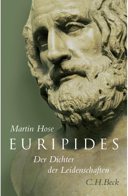 Cover: Martin Hose, Euripides