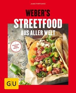 Abbildung von Purviance | Weber's Streetfood aus aller Welt | 1. Auflage | 2018 | beck-shop.de