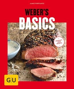 Abbildung von Purviance | Weber's Basics | 1. Auflage | 2018 | beck-shop.de