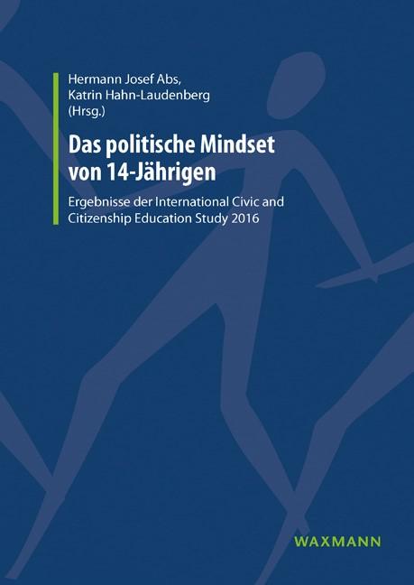 Das politische Mindset von 14-Jährigen | Abs / Hahn-Laudenberg, 2017 | Buch (Cover)