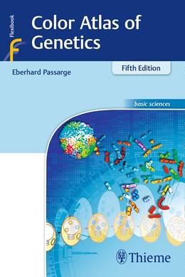 Abbildung von Passarge | Color Atlas of Genetics | 5. Auflage | 2017 | beck-shop.de
