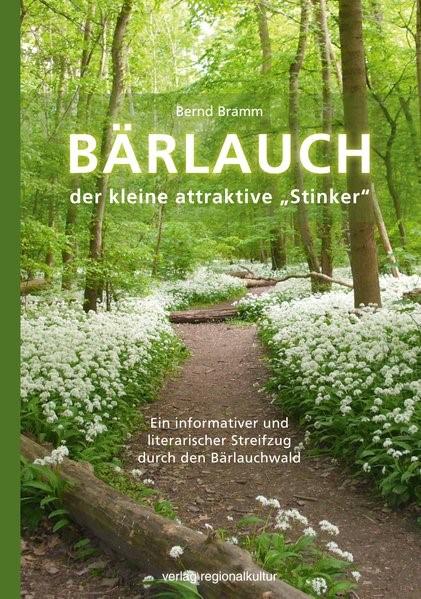 Bärlauch | Bramm, 2018 | Buch (Cover)