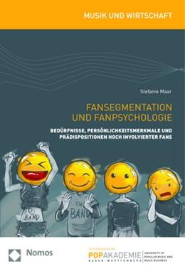 Abbildung von Maar | Fansegmentation und Fanpsychologie | 1. Auflage | 2018 | 3 | beck-shop.de