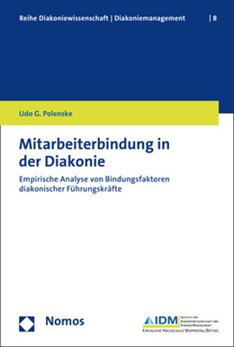 Abbildung von Polenske | Mitarbeiterbindung in der Diakonie | 2018 | Empirische Analyse von Bindung... | 8
