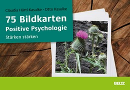 Abbildung von Härtl-Kasulke / Kasulke | 75 Bildkarten Positive Psychologie | 1. Auflage | 2018 | beck-shop.de
