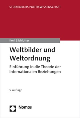 Abbildung von Krell / Schlotter   Weltbilder und Weltordnung   5. Auflage   2018   beck-shop.de