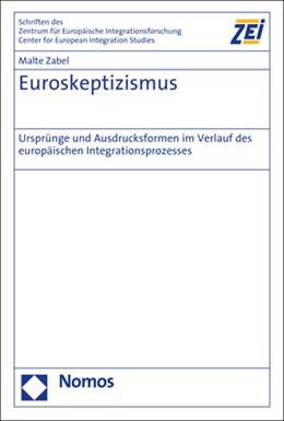 Abbildung von Zabel | Euroskeptizismus | 2017 | Ursprünge und Ausdrucksformen ... | 78